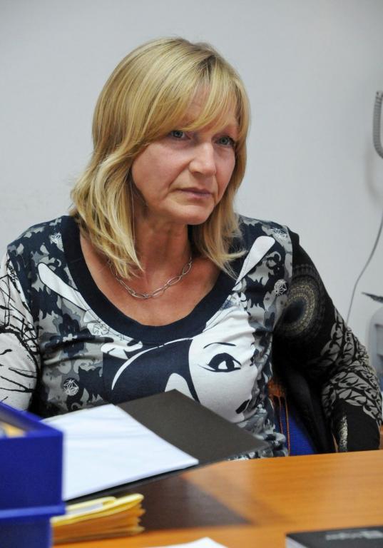 Vesna Dujić