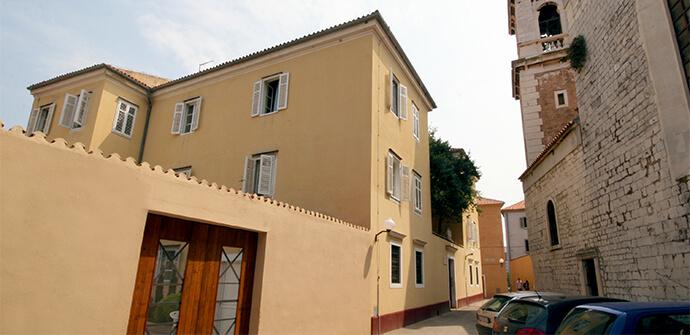 Dom za odrasle osobe Sv. Frane - Zadar