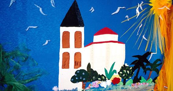 Sv. Frane - Dom za odrasle osobe Zadar